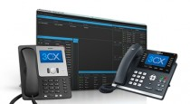 Nieuwe telefooncentrale met 3CX
