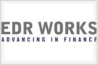 Ref logo edr works