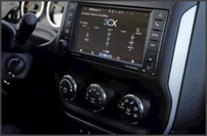 3CX android auto radio