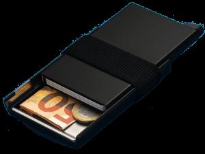 Cardslide Wallet