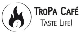 Tropa Cafe logo
